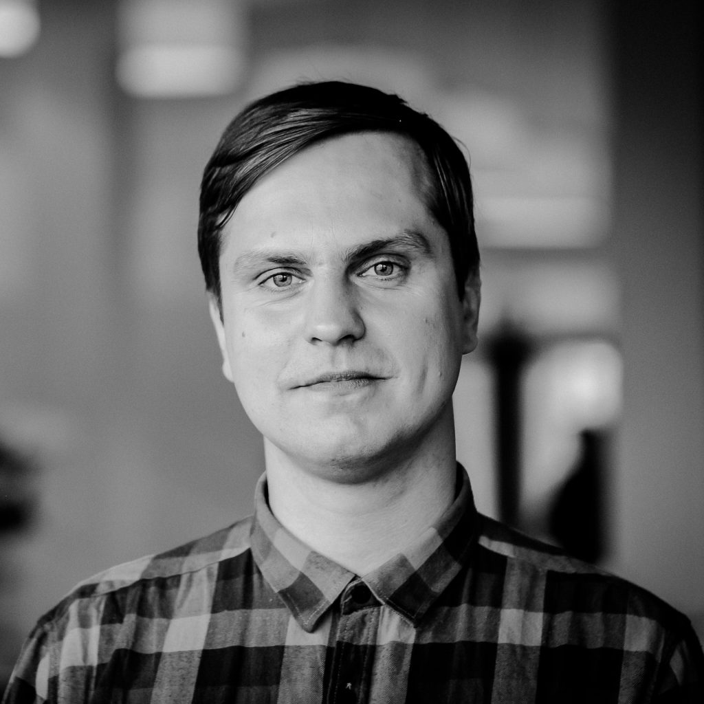Arturas Morozovas, Photo by Šarūnas Mažeika