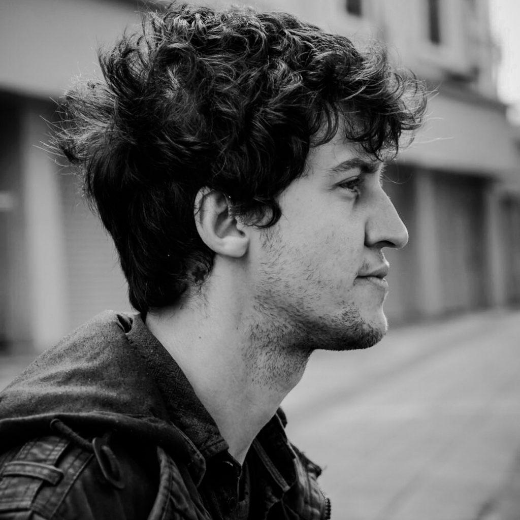 Adrian Melis, Photo by David Kelly