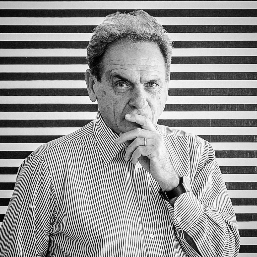Alberto Garutti primo piano © Delfino Sisto Legnani-5716-2