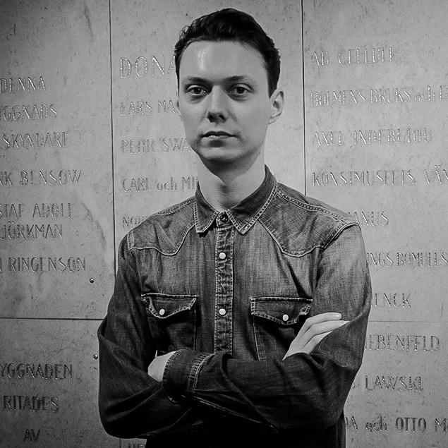 Mykola Ridnyi, Photo by Kultura Medialna