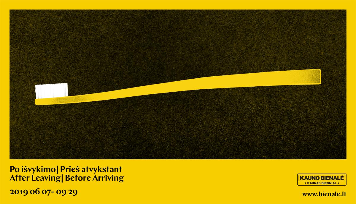 12 Kauno bienalė