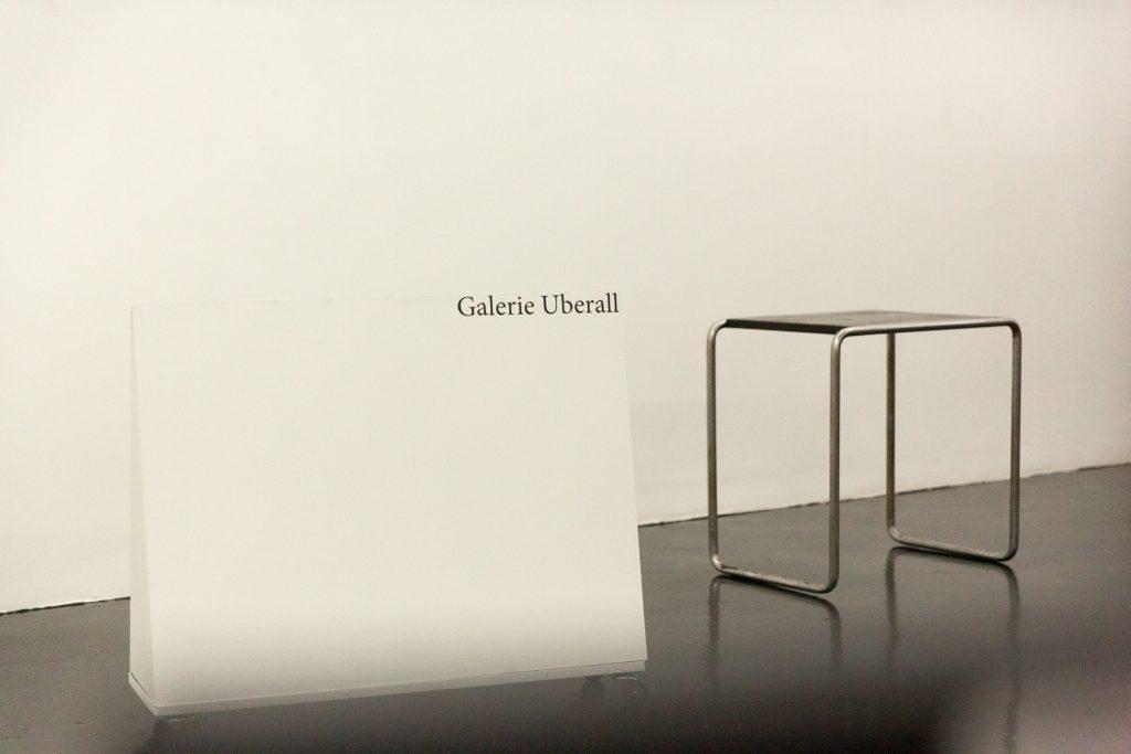 Galerie Uberall