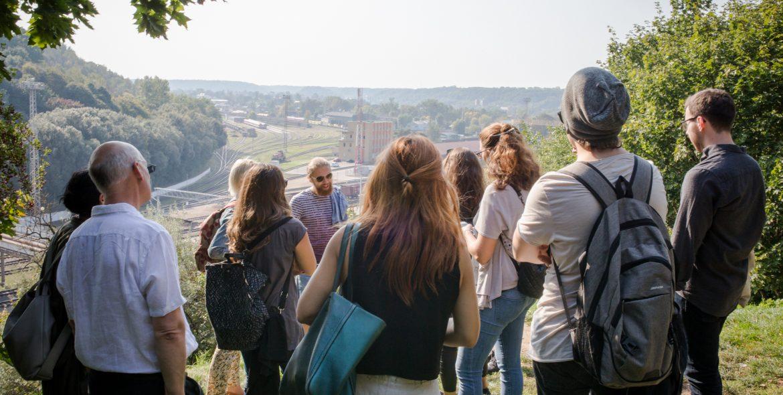 12-oji Kauno bienalė įvyks vasarą