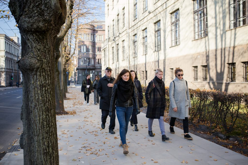 Kauno bienalė 2019, G. Žaltauskaitės nuotr.